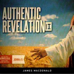 Authentic Revelation: Part I