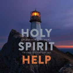 Holy Spirit Help (And How You Can Find it Everyday)