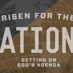 Risen for the Nations