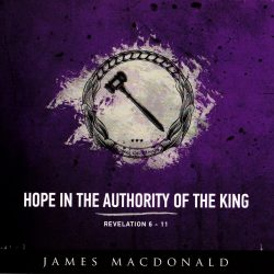 Hope in the Authority of the King