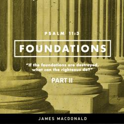 Foundations II
