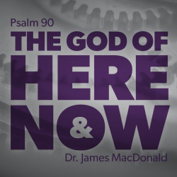 The God of Here and Now